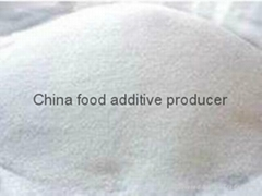 China food emulsifier Citric Acid Esters of Mono-and Diglycerides (CITREM)
