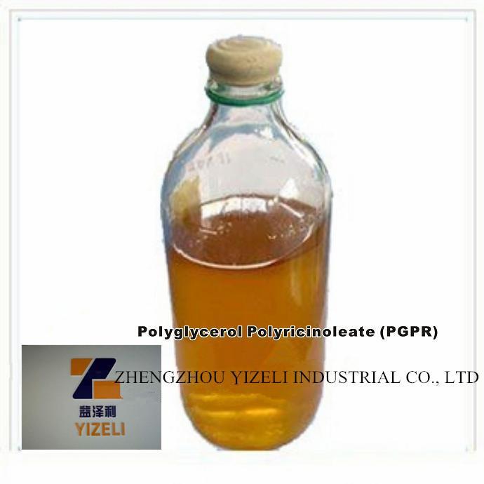 Polyglycerol polyricinoleate(PGPR) 2