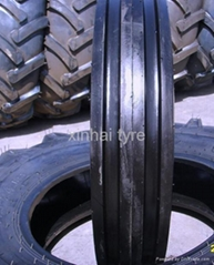 Agricultural tyre 750-20.750-16.650-16 .R1,F2 or 3rib pattern