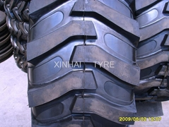 Agricultural tyre 19.5L-24.16.5-24.16.9-28... R4 pattern