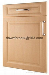 Thermofoil PVC kitchen c