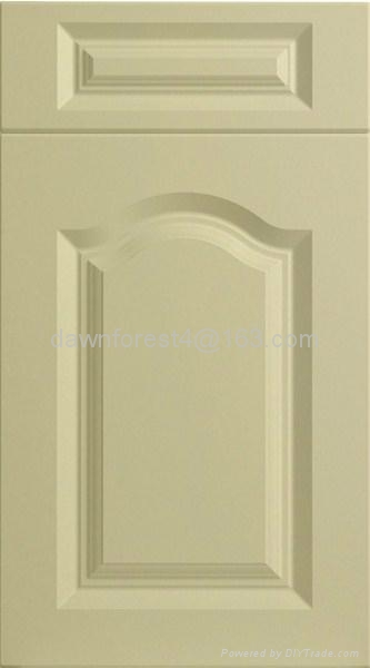 Pvc Cabinet Doors : High gloss pvc cabinet door dfw china