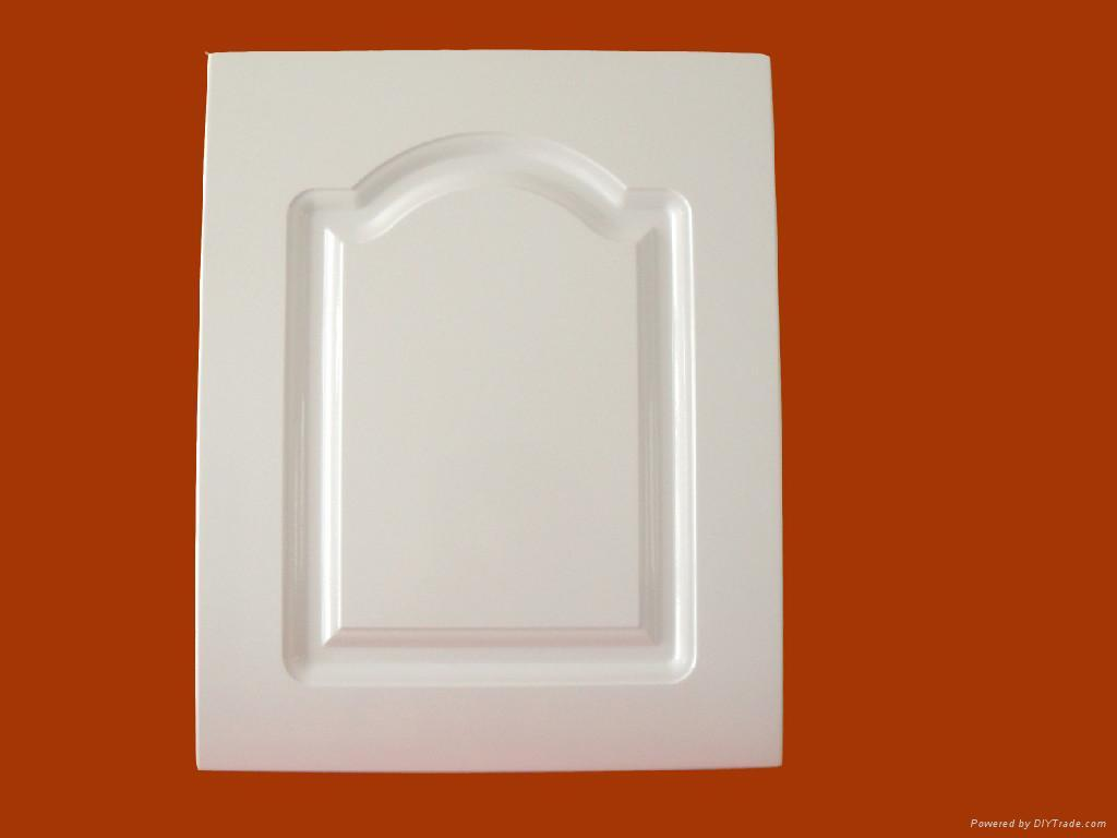 Pvc Thermofoil Cabinet Door 063 Dfw China