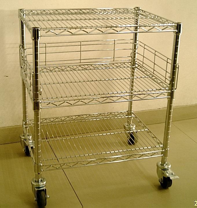 不锈钢制造\电解\钝化处理加工 2