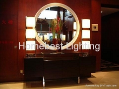 HOMEBEST LIGHTING COMPANY