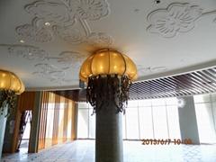 Qizhitao Hotel project, Hainan