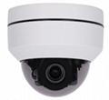 2.5 inch HD 1080P 4X Zoom IP MINI PTZ DOME 1