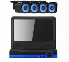10.1 inch LCD Monitor 4