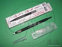 D-400雕刻刀