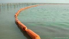 PVC圍油欄浮子式圍油欄