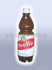 充气瓶子罐子广告气模