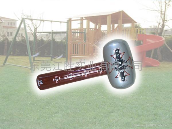 充氣玩具城堡 2