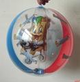充气球沙滩球 3