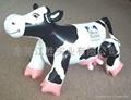 充氣玩具動物 2