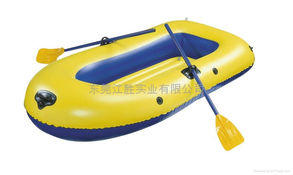 充氣船 2