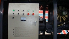 混凝土泵电控柜总成