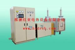 1-50公斤小型熔炼炉
