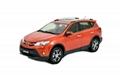 Classic Toys Brand New 1/18 Toyota RAV4