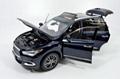 Infiniti QX60 2017 1/18 Scale Diecast Model Car 3