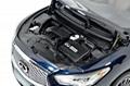 Infiniti QX60 2017 1/18 Scale Diecast Model Car 4