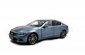 Infiniti Skyline Typ SP 2015 1/18 Scale Diecast Model Car 1