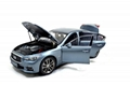 Infiniti Skyline Typ SP 2015 1/18 Scale Diecast Model Car 3