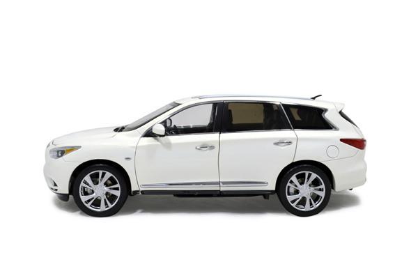 Infiniti QX60 2014 1/18 Scale Diecast Model Car 2