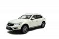 Infiniti QX50 2016 1/18 Scale Diecast Model Car 1