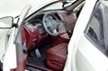 Infiniti QX50 2016 1/18 Scale Diecast Model Car 4
