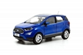 1/18 Scale Ford Ecosport 2018 Diecast