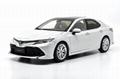 Paudi 1:18 Toyota Camry 2018 Die-cast