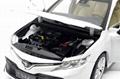 Paudi 1:18 Toyota Camry 2018 Die-cast model carl 4