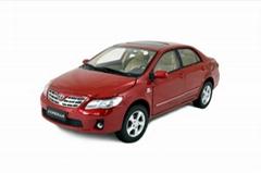 Toyota Corolla 2011 Diec