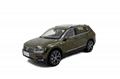 VW Volkswagen Tiguan L 2017 1/18 Scale
