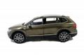 VW Volkswagen Tiguan L 2017 1/18 Scale Diecast Model Car Wholesale 2