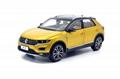 1:18 Volkswagen T-ROC 2018 Diecast model