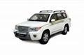 Toyota Land Cruiser 2012 1/18 Scale
