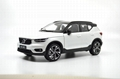 1:18 Vo  o XC40 2018 Diecast Model car