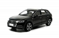 1: 18 Audi Q5l 2018 Diecast Model Car