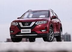 Paudi Model 1/18 1: 18 Nissan X-Trail Rogue 2018 Diecast Model Car