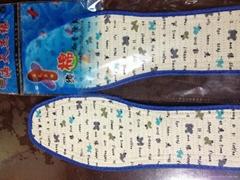 海杰缘纯棉鞋垫