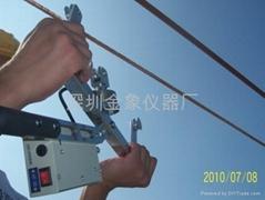 電纜張力測試儀