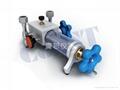 手持式液压泵