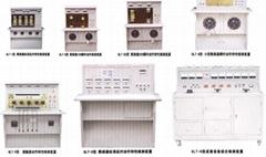 GLT型低壓電器性能試驗測試系統