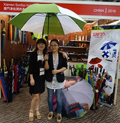 Sunfoo Umbrella Co., Limited