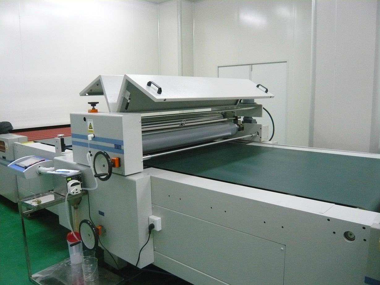 太阳能光伏玻璃AR镀膜生产线 2