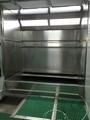 水濂式喷漆柜