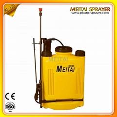 Manual Knapsack Sprayer MT-120