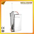 16L Stainless Steel Knapsack Sprayer