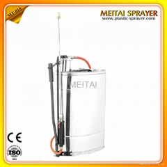 16L Stainless Steel Knapsack Sprayer MT-012
